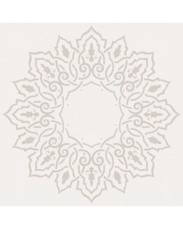 Stencil Adamascado 025