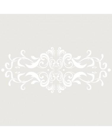 Stencil Cenefa 045