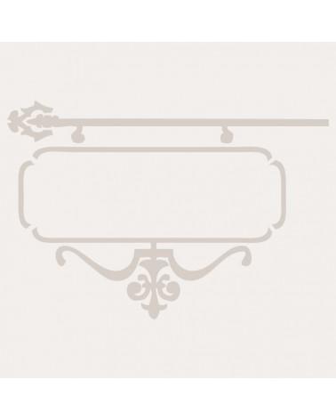 Stencil Composicion 014 Cartel
