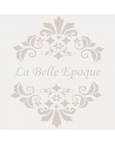 Stencil Composicion 033 Belle Epoque
