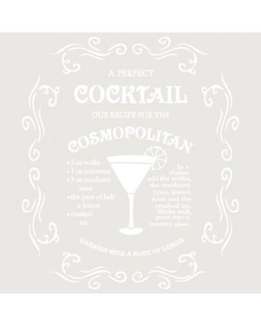 Stencil Composicion 060 Cosmopolitan