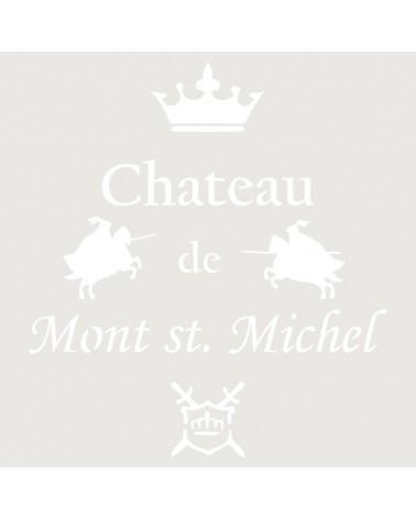 Stencil Composicion 090 Chateau