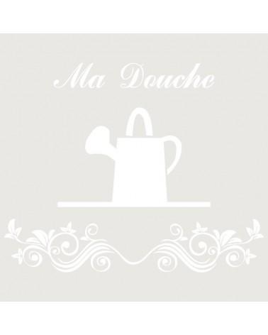 Stencil Composicion 126 Ma Douche