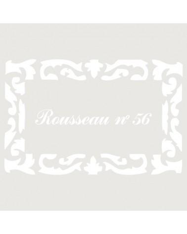 Stencil Composicion 138 Russeau