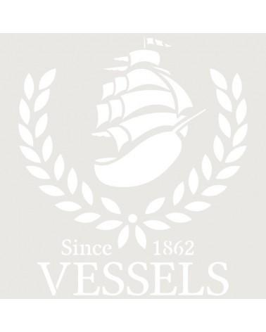 Stencil Composicion 220 Vessels