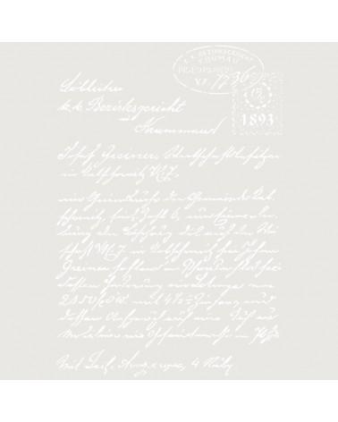 Stencil Composicion 231 Carta