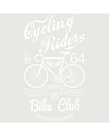 Stencil Composicion 240 Cycling