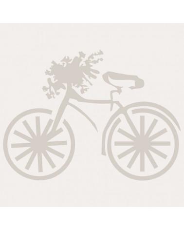 Stencil Figura 002 Bici