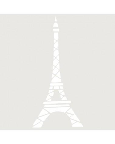 Stencil Figura 012 Torre Eiffel