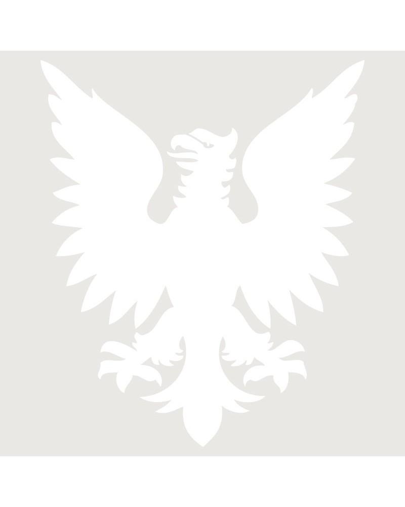Stencil Figura 044 Aguila Antigua