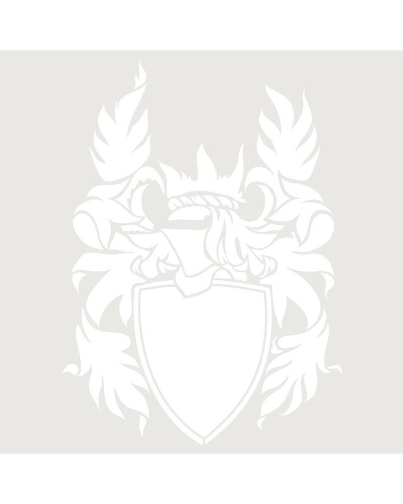 Stencil Figura 045 Escudo