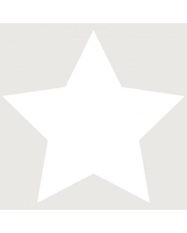 Stencil Figura 052 Estrella