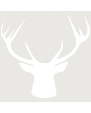 Stencil Figura 058 Ciervo