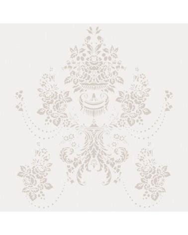 Stencil Floral 029 Arabesco