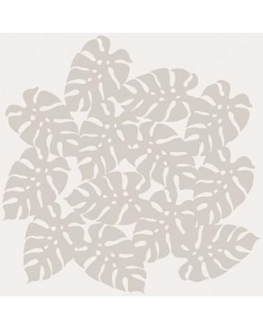 Stencil Floral 049 Mascara Floral