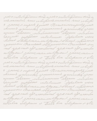 Stencil Fondo 031 Texto Manuscrito