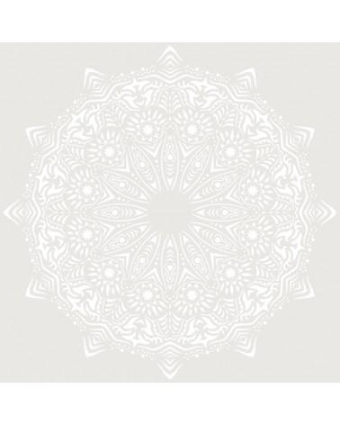 Stencil Fondo 113 Mandala
