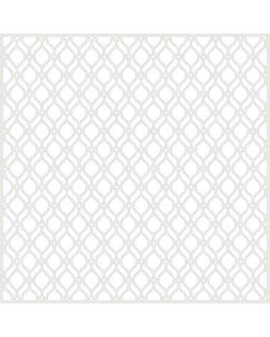 Stencil Fondo 125 Geometrico