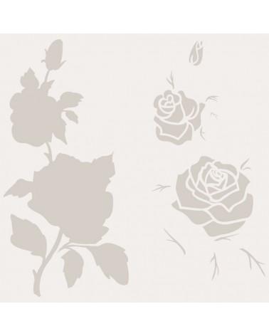 Stencil Multicapa 004 Rosa