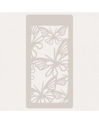 Stencil Scrapbooking 002 Mariposas