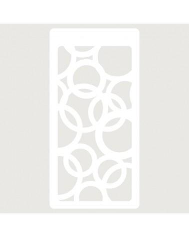 Stencil Scrapbooking 005 Circulos