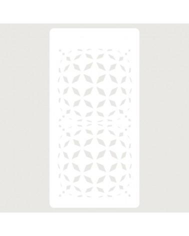 Stencil Scrapbooking 010 Textura