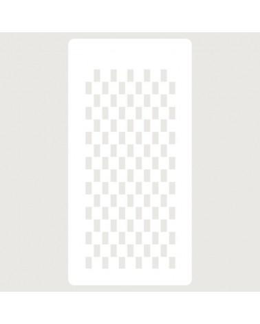 Stencil Scrapbooking 018 Carbono
