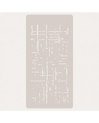 Stencil Scrapbooking 034 Textura