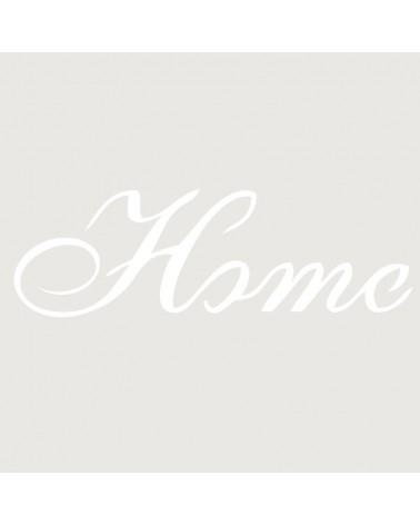 Stencil Texto 023 Home
