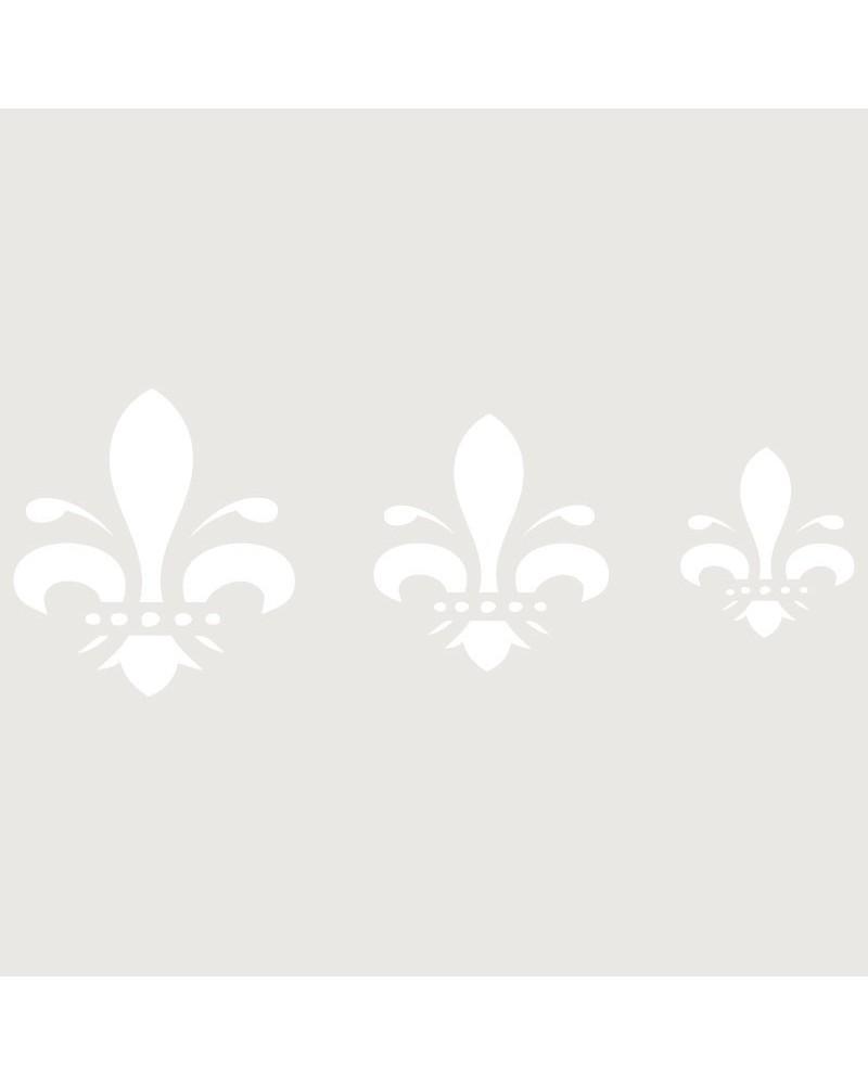 Stencil Mini Cenefa 003