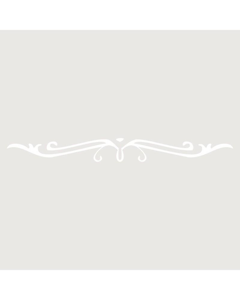 Stencil Mini Cenefa 005