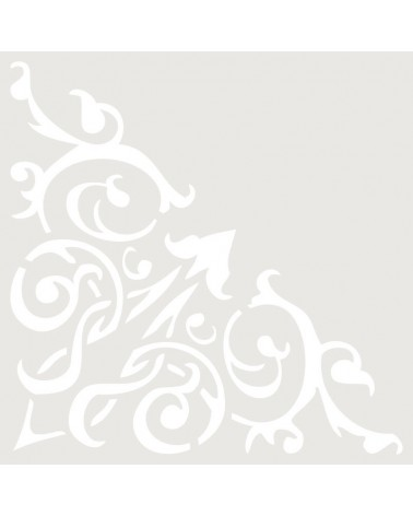 Stencil Mini Cenefa 020