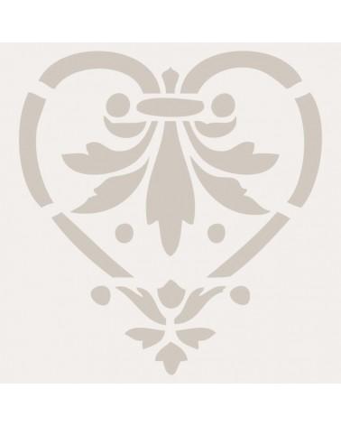 Stencil Mini Figura 001