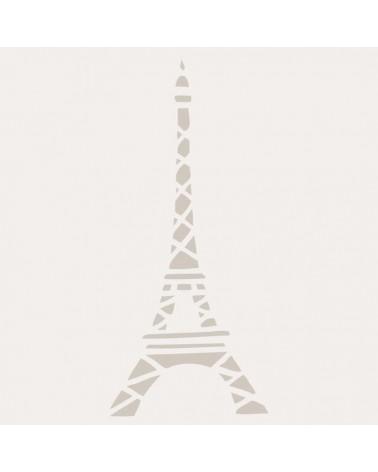 Stencil Mini Figura 002