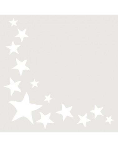 Stencil Mini Figura 023