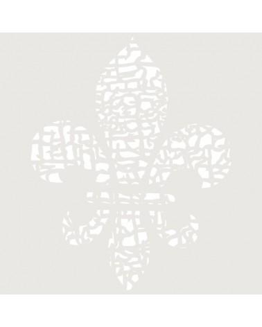 Stencil Mini Figura 024