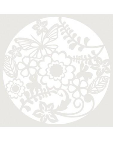 Stencil Mini Figura 036