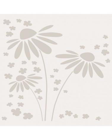 Stencil Mini Figura 067
