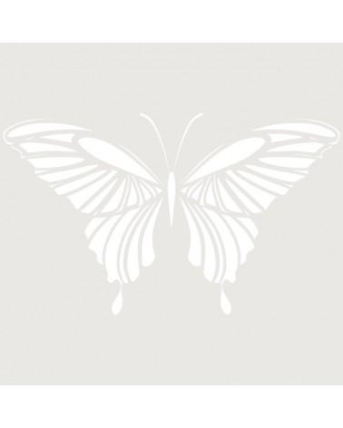 Stencil Mini Figura 068