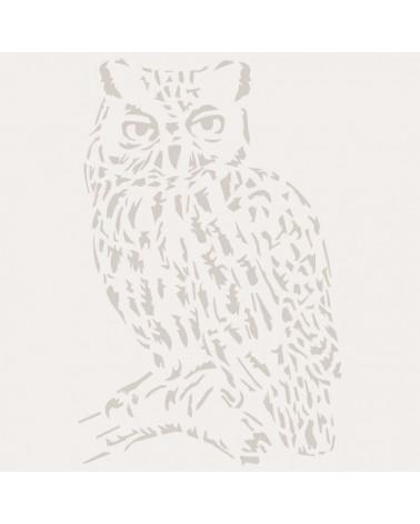 Stencil Mini Figura 070