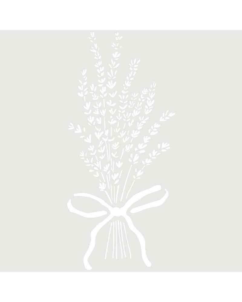 Stencil Mini Figura 074