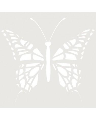 Stencil Mini Figura 085