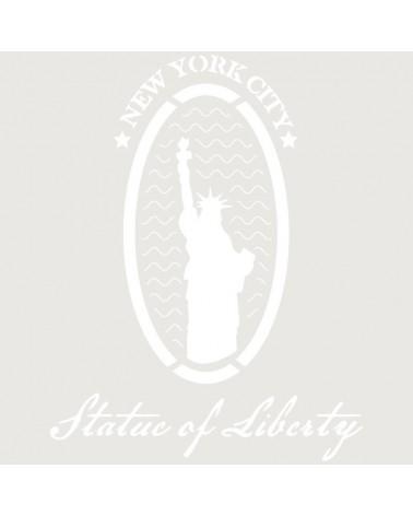 Stencil Mini Figura 103