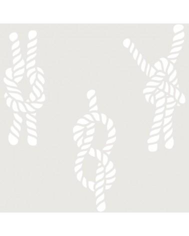 Stencil Mini Figura 111