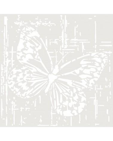 Stencil Mini Figura 131