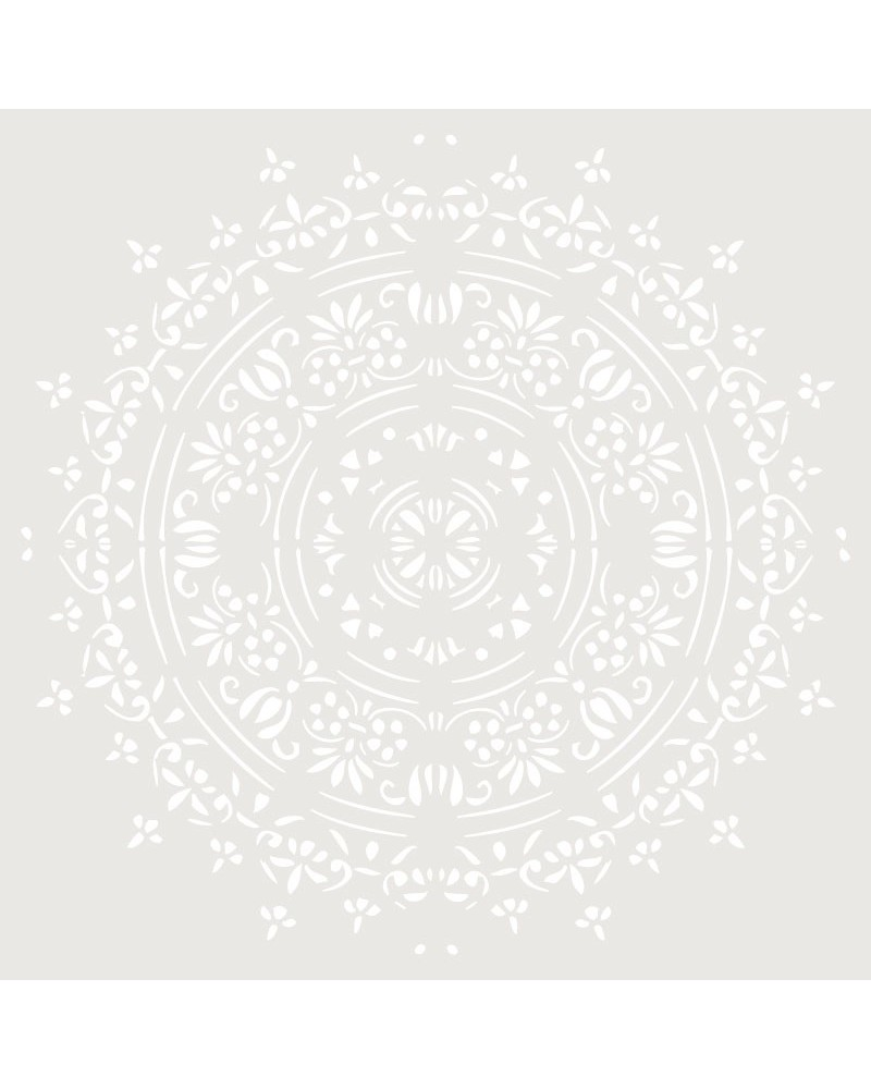 Stencil Mini Fondo 021