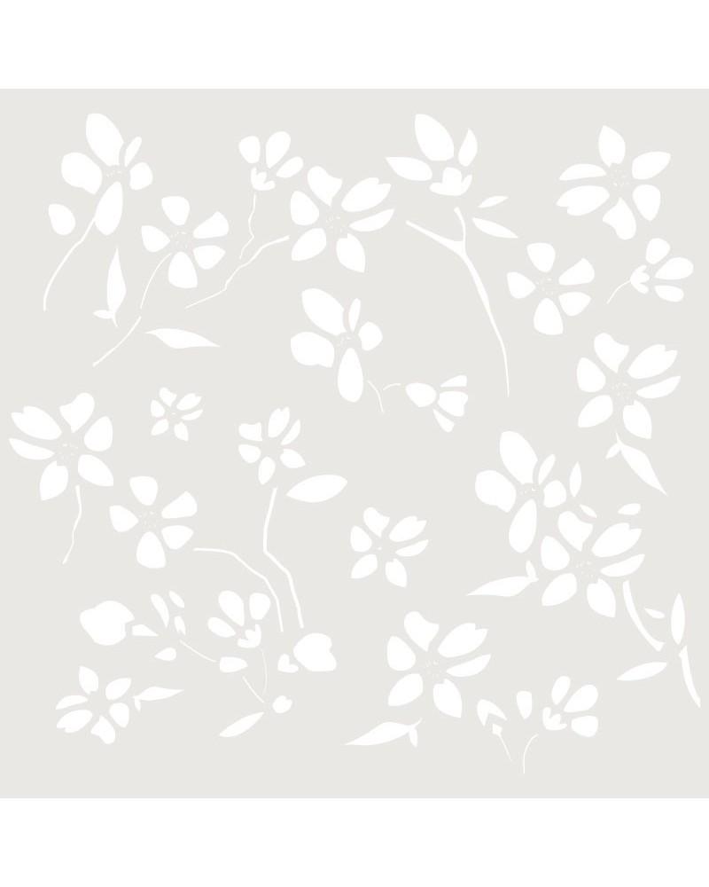 Stencil Mini Fondo 038