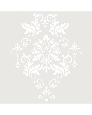 Stencil Mini Fondo 040