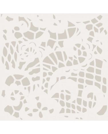 Stencil Mini Fondo 087