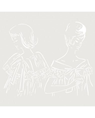 Stencil Aurora Almunia 001
